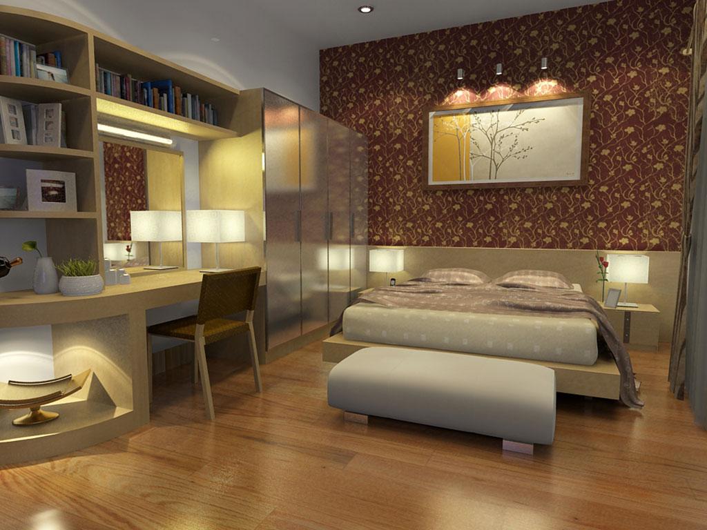 Biệt Thự Kiều Đàm Tân Hưng Quận 7 Phòng Ngủ