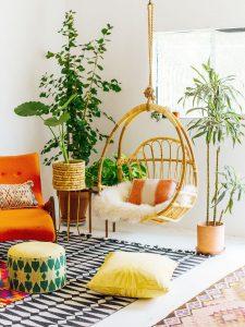 Món đồ nội thất, Danh Sách Những Món Đồ Nội Thất Cần Thiết Cho Ngôi Nhà Mới