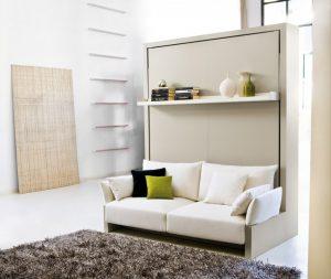 Đồ nội thất thông minh, Top Đồ Nội Thất Thông Minh Tiết Kiệm Không Gian Cho Nhà Chật