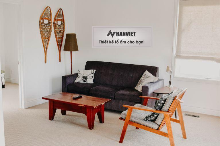 thiết kế nội thất, Homepage New