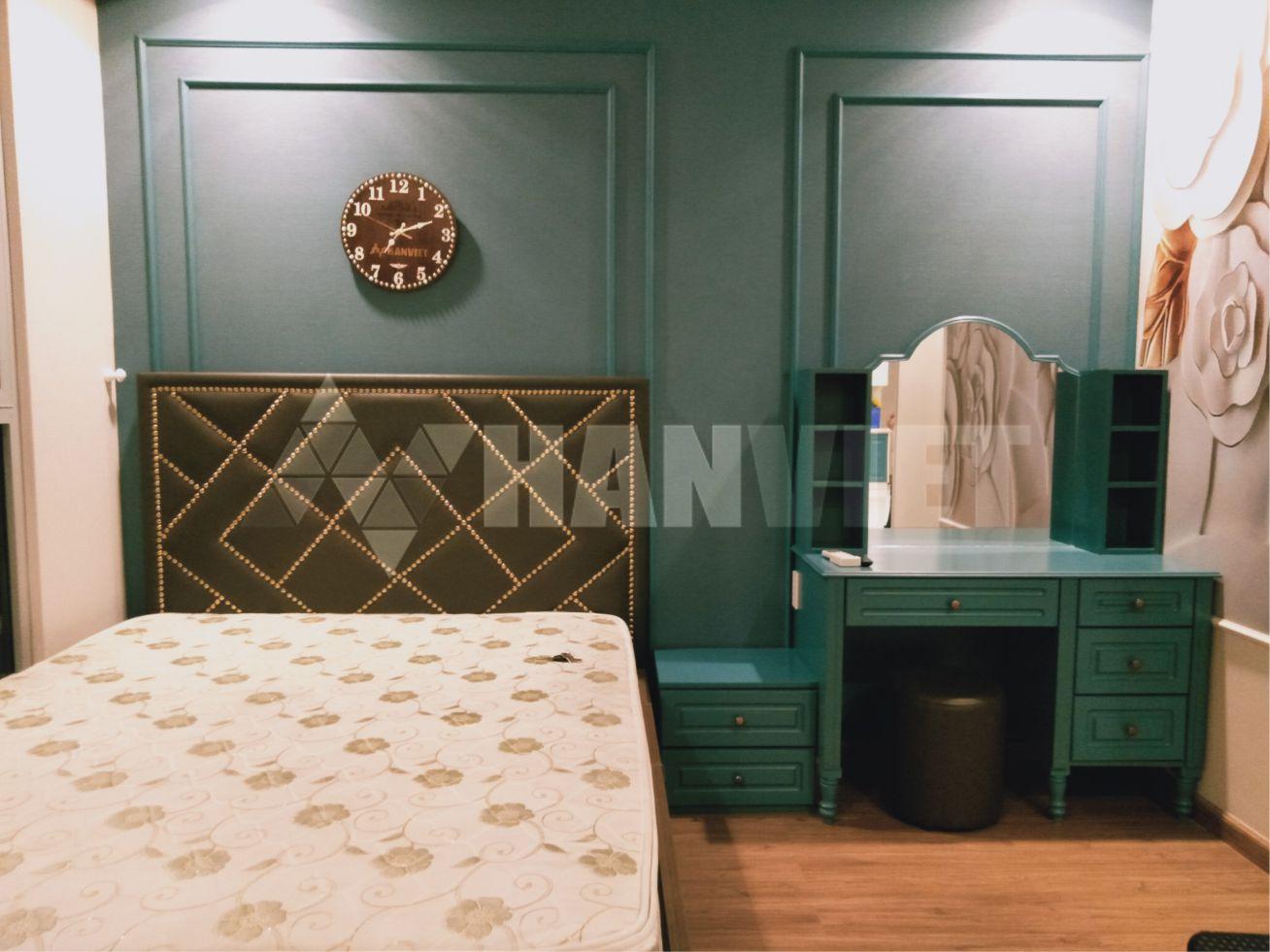 Cải Tạo Căn Hộ Vinhome C3-3106 2 Phòng Ngủ