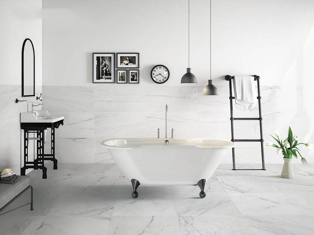 nội thất đã marble
