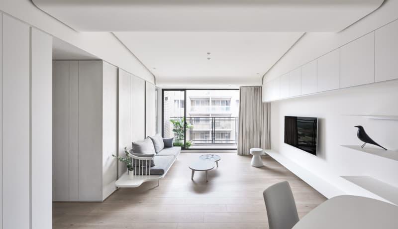 nội thất chung cư, Các xu hướng nội thất căn hộ chung cư mới nhất 2019