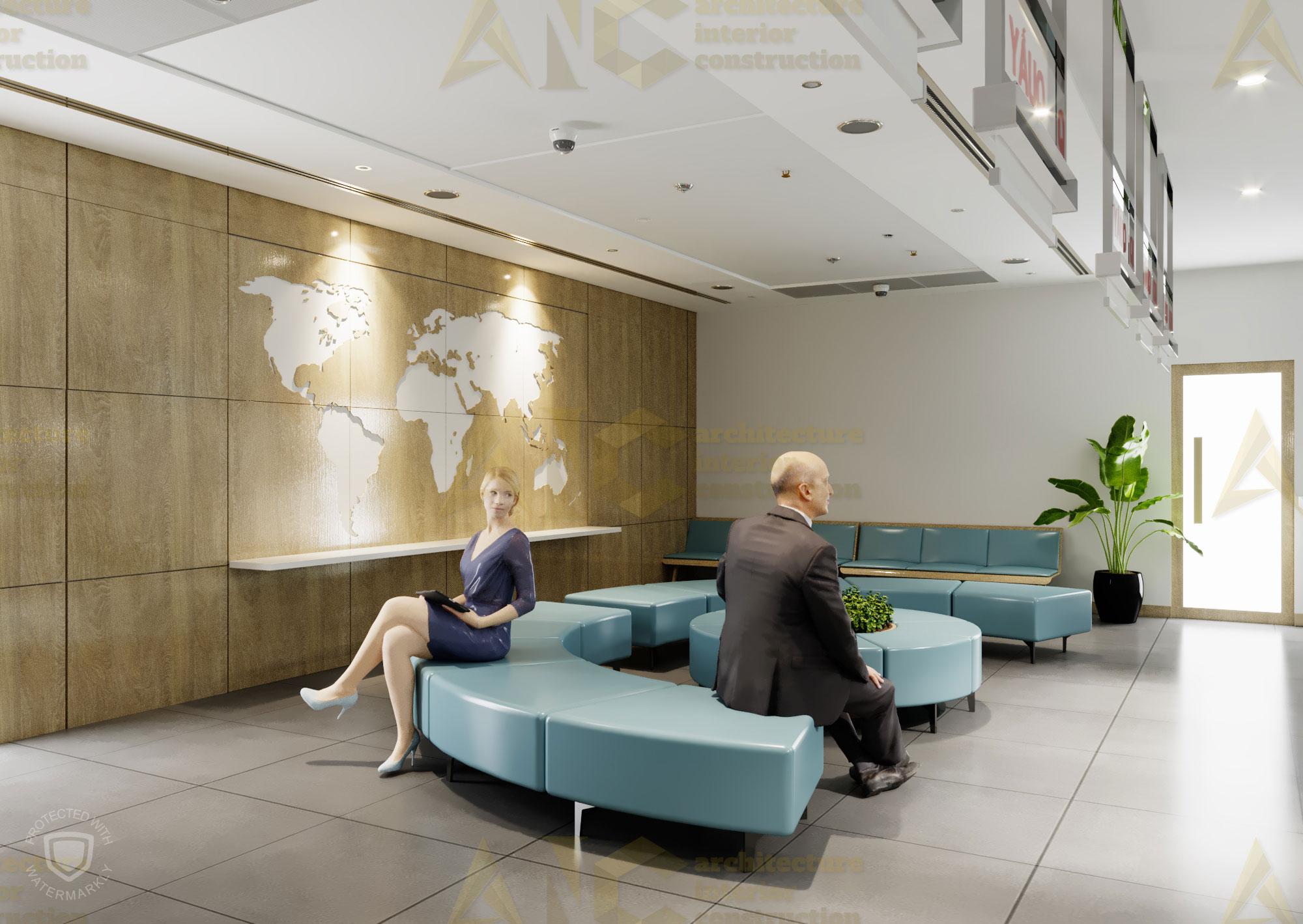 thietThiết kế văn phòng tổ chức IOM- sảnh 3 view 4-ke-van-phong-to-chucIOM-sanh-3-view-4