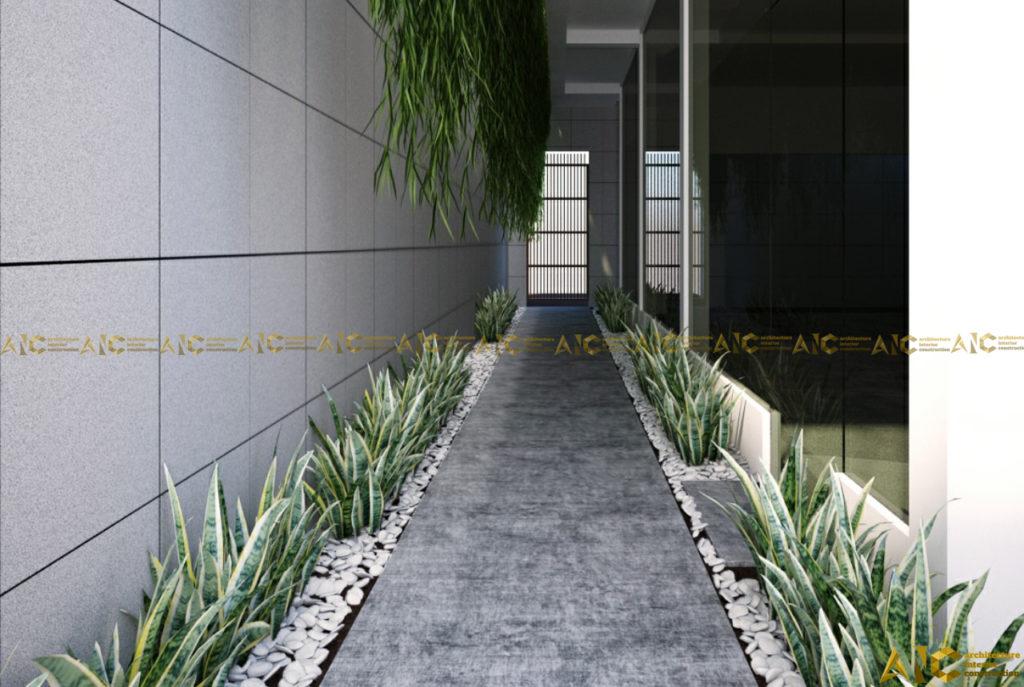 14 - Cải tạo Căn Hộ Saigon Pearl - 105 m2 - AIC JSC