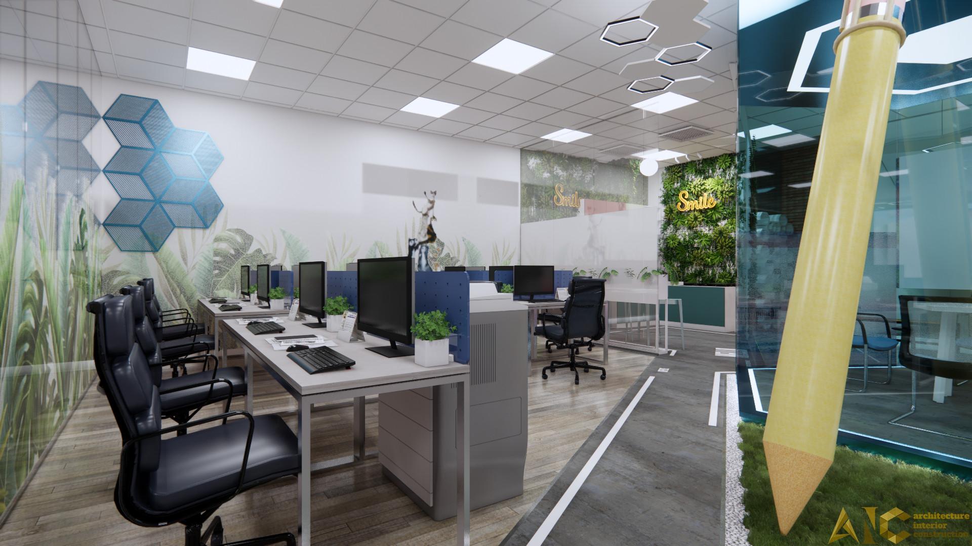 mặt bằng văn phòng Teecom (5)