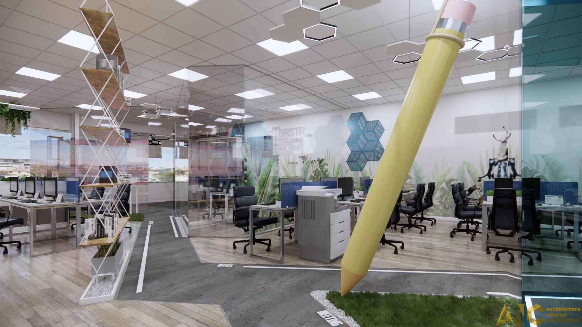 mặt bằng văn phòng Teecom (8)