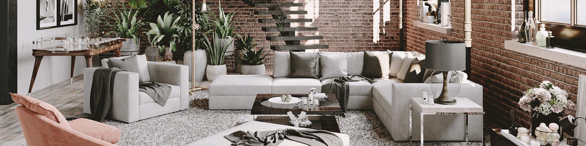 Mẫu Ghế Sofa Đẹp Nên Có Trong Phòng Khách 2