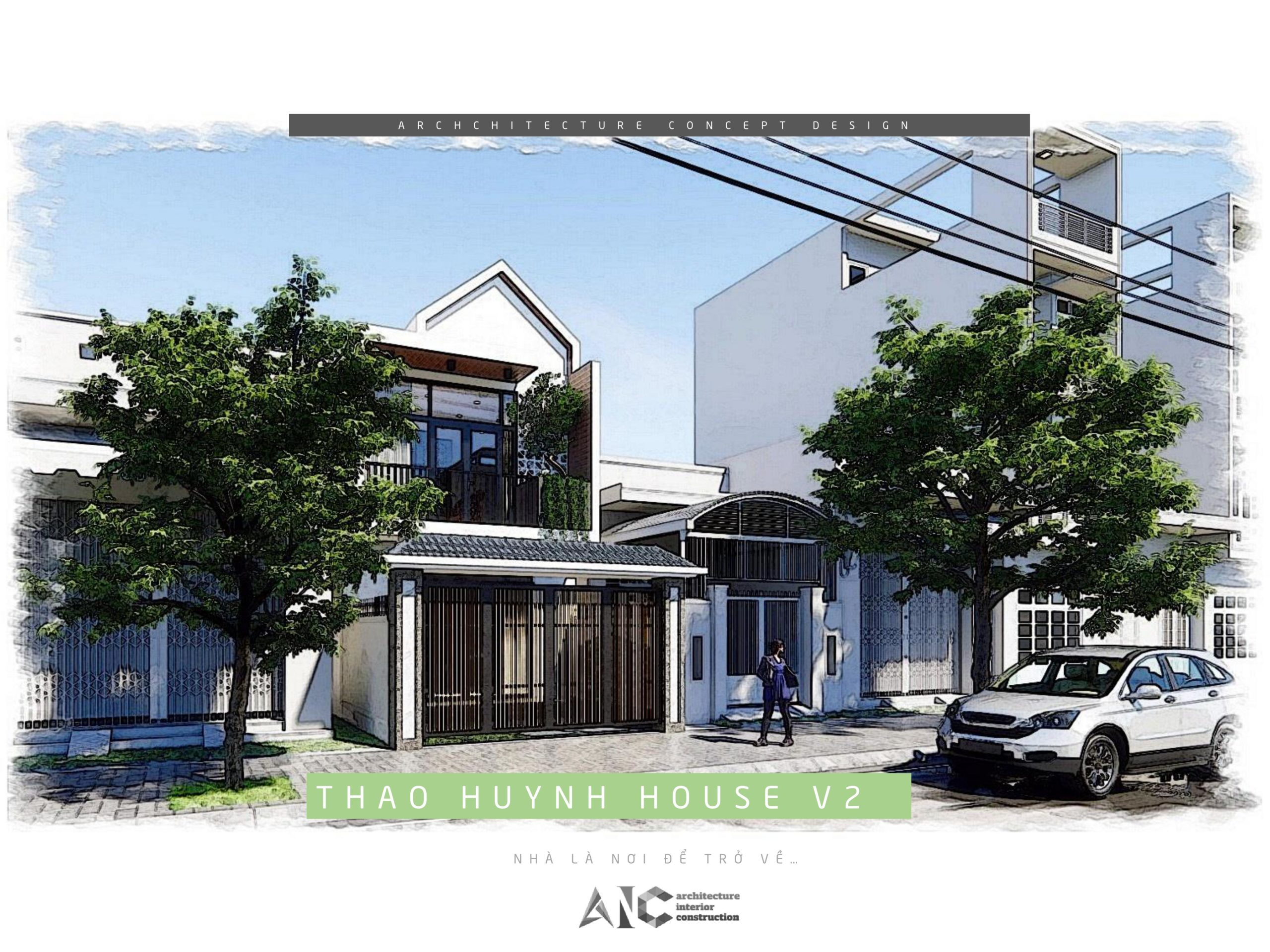 0001-Nhà Chị Thảo-AIC JSC