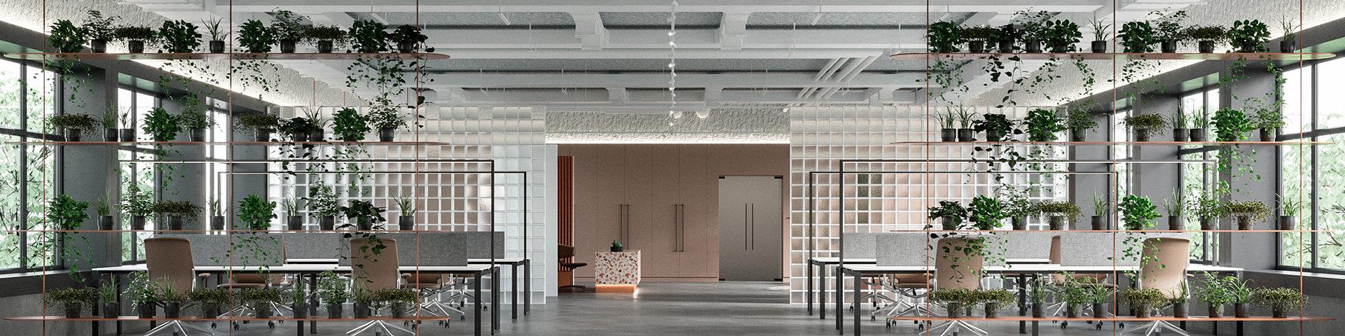 vật liệu thiết kế văn phòng-AICJSC