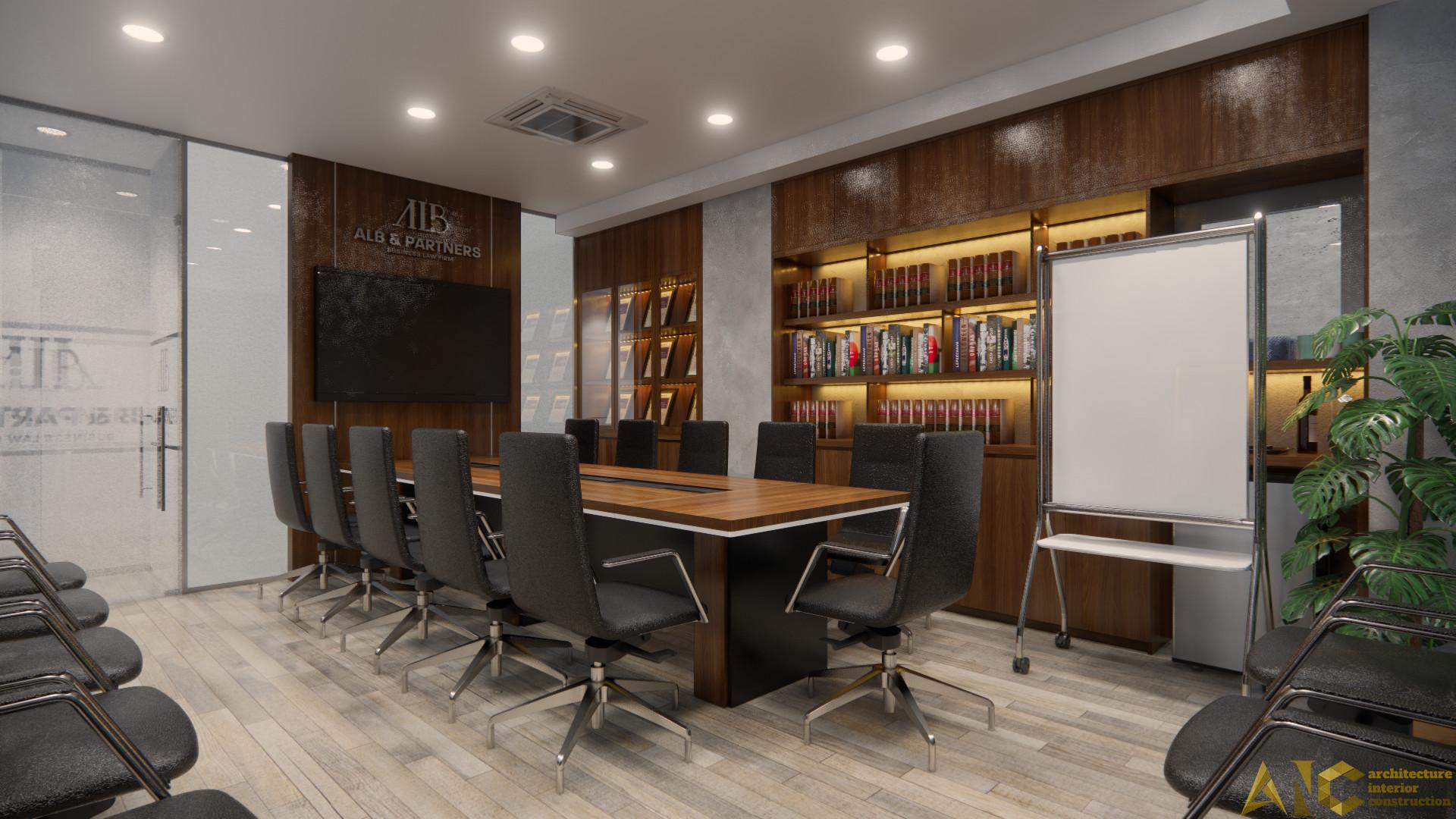 Văn-Phòng-ALB-Office-Portfolio-AIC-JSC-18