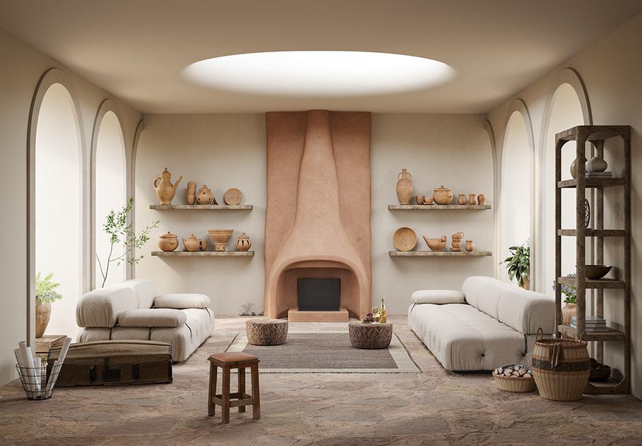 thiết kế homestay đẹp